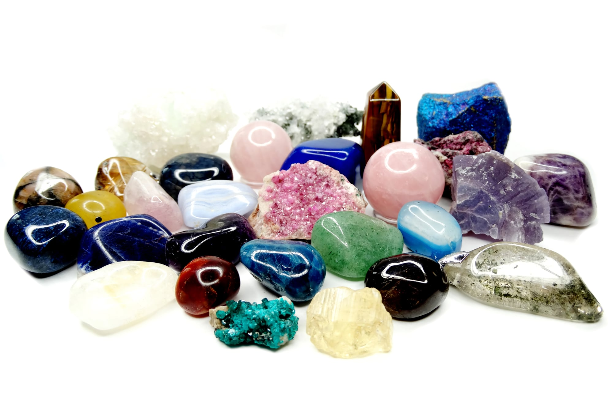 best healing crystals for beginners