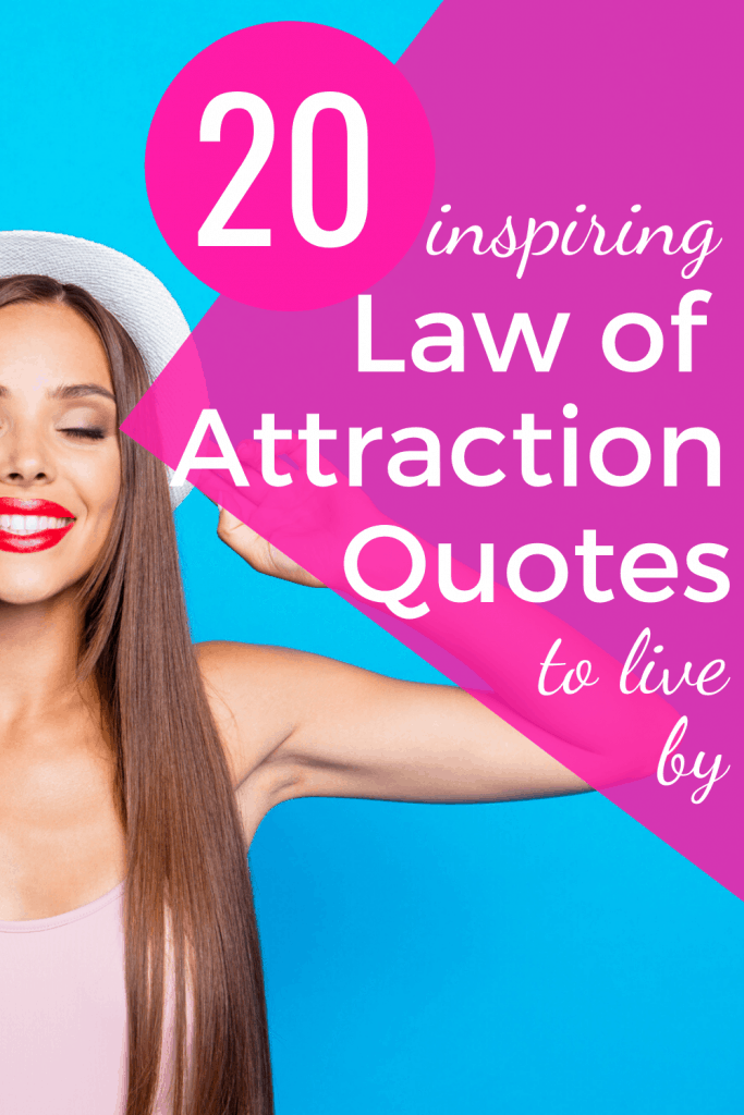 20 Inspiring Law of Attraction Quotes by Stuart Wilde