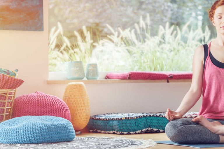 are meditation cushions necessary