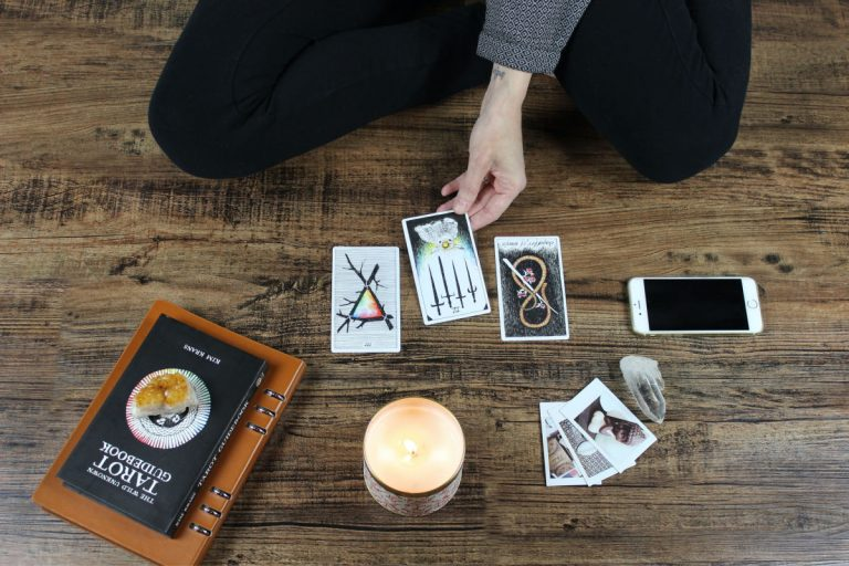 tarot spreads for beginners