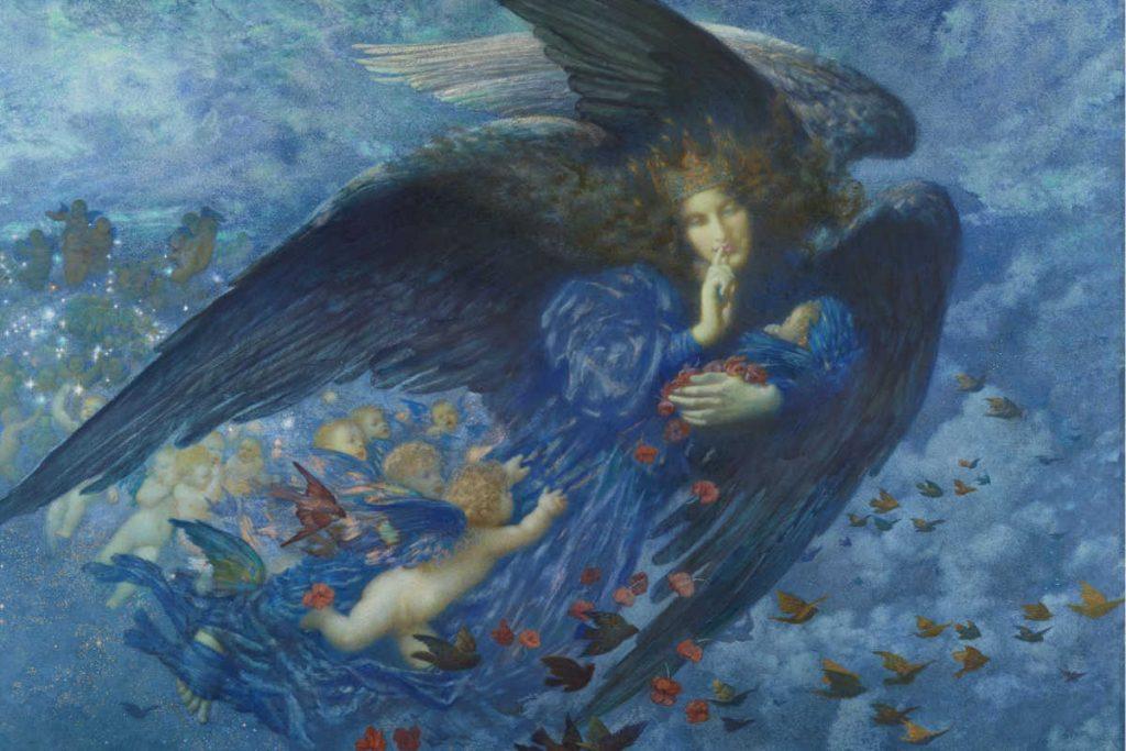 angel spiritual being