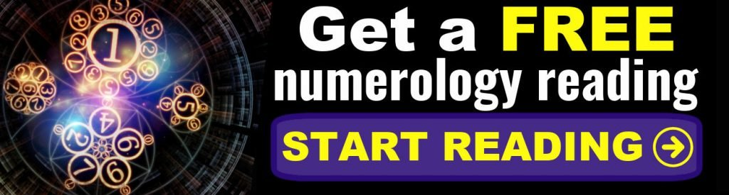 free numerology reading