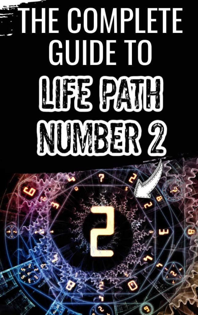 Life Path Number 2 Meaning - Your Complete Numerology Guide