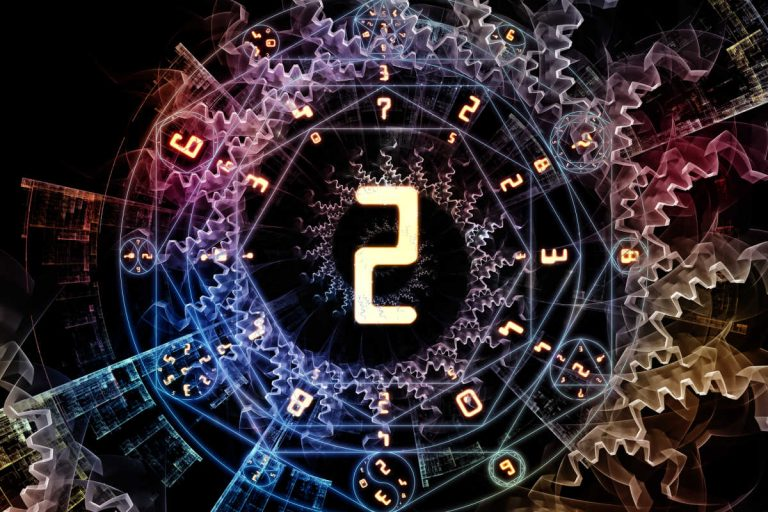 life path number 2 meaning numerology