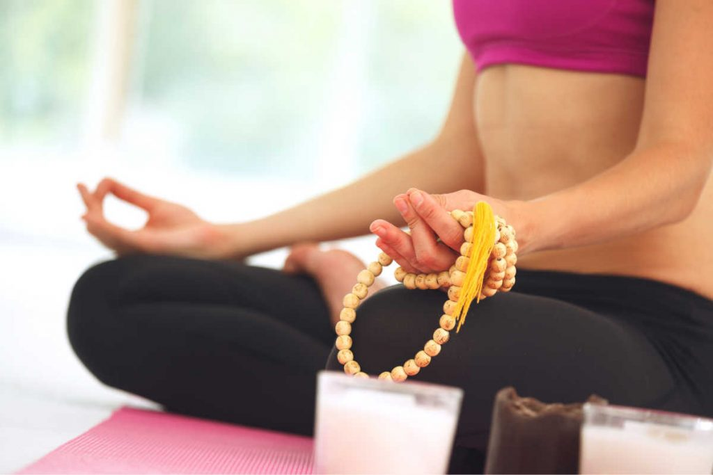 meditation manifestation techniques
