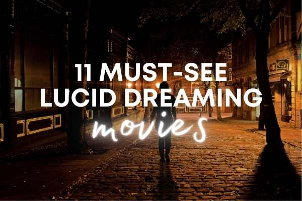 lucid dreaming movies