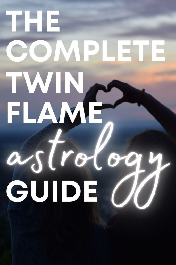 The Complete Twin Flame Astrology Guide