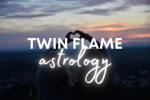 twin flame astrology