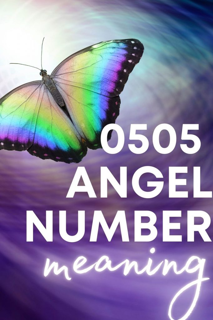 0505 angel number meaning