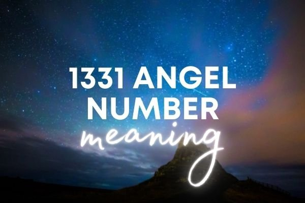1331 meaning