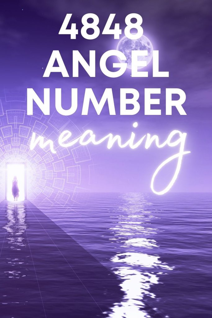 4848 Angel Number Meaning