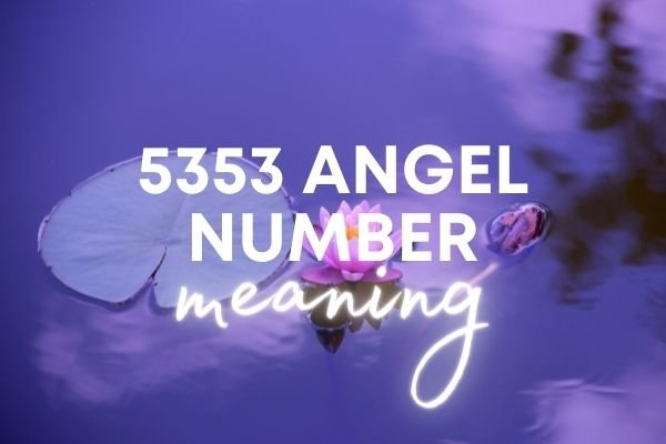 5353 meaning