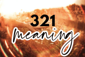 The Importance of Angel Number 321 – What It Means and How to Use It