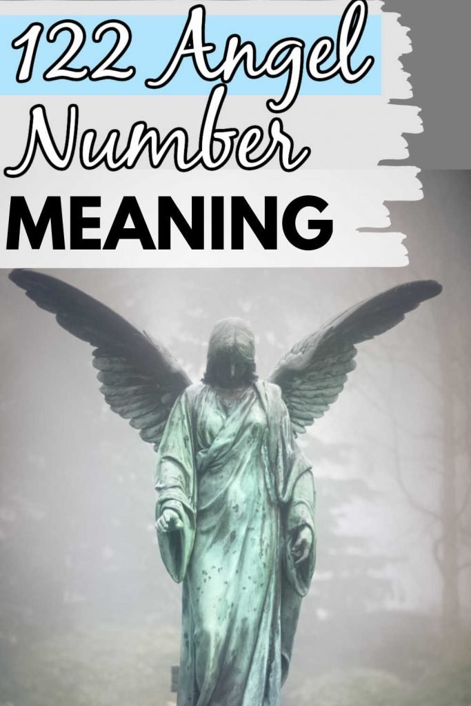 122 angel number meaning