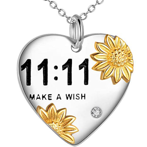 1111 necklace