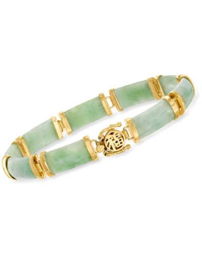 jade chakra healing bracelet