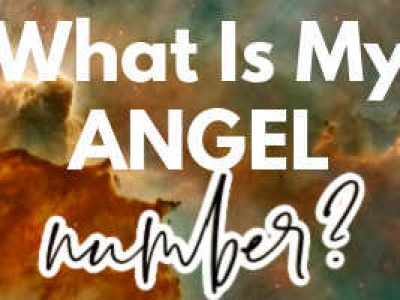 What Is My Angel Number?