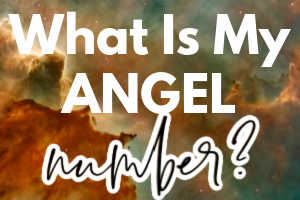 what is my angel number