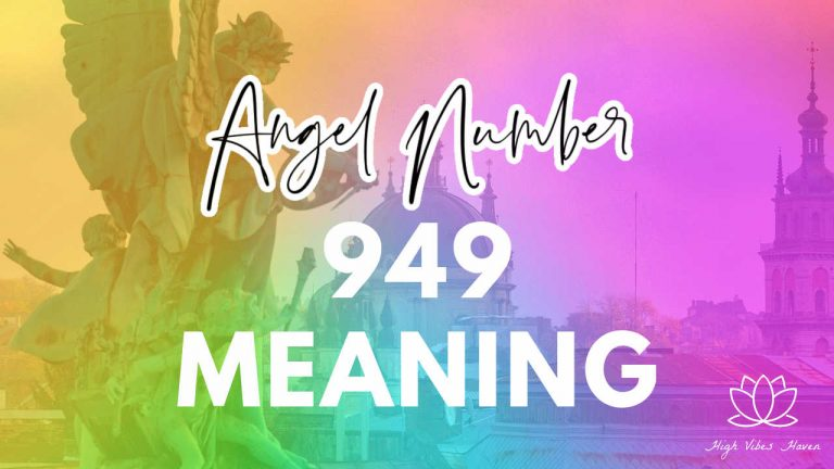 949 meaning