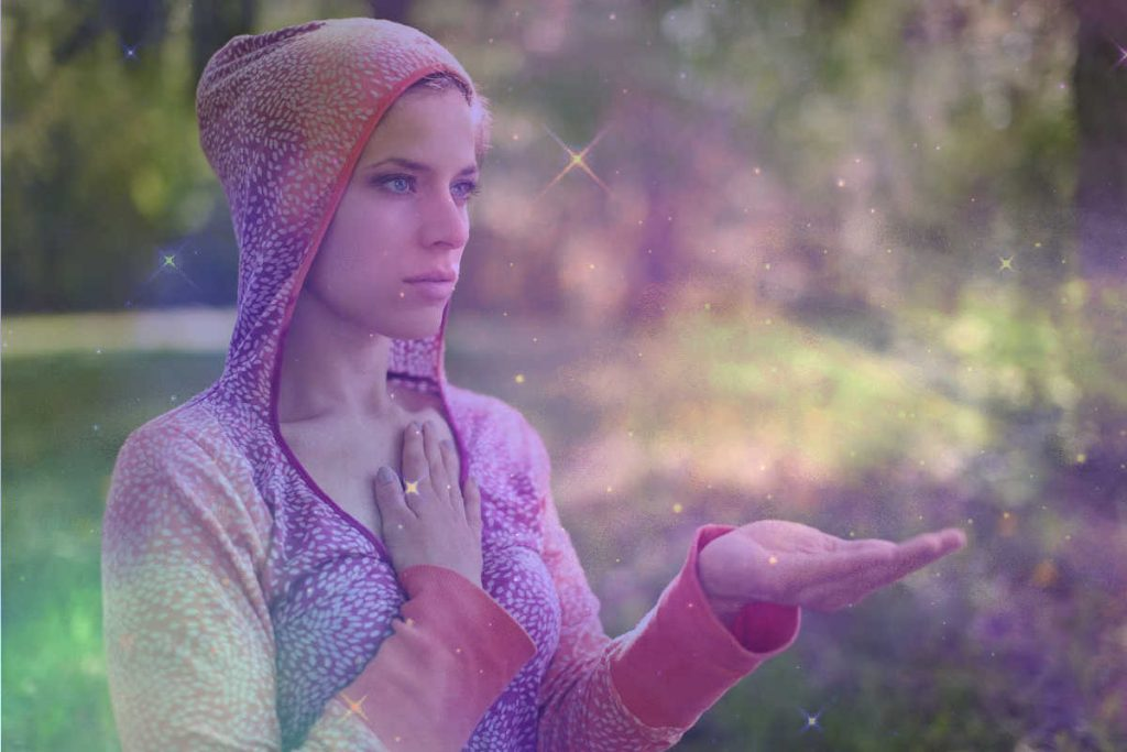 how to tell if you have psychic abilities